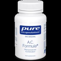 A.C.Formula