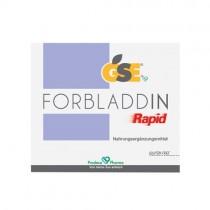 GSE Forbladdin rapid 30 Tabl.