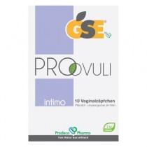 GSE Intimo Pro Ovuli Vaginalovula