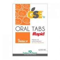 GSE Oral Tabs Rapid junior