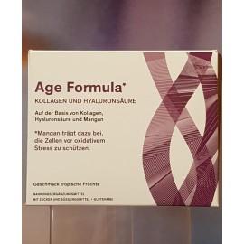 Age Formula Kollagen und Hyaluronsäure Ampullen