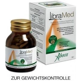 Libramed Tabletten zur Gewichtskontrolle