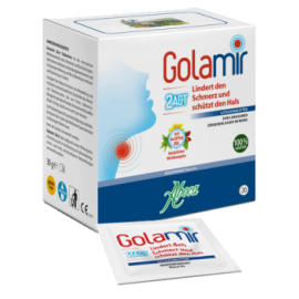 Golamir 2ACT Tabletten