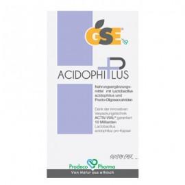 GSE Acidophiplus Kapseln