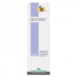 GSE Intimo Deogenic Spray