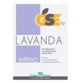 GSE Intimo Lavanda Vaginalspüllösung