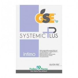 GSE Intimo Systemic/ Acidophilus Kombipack Kur