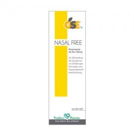 GSE Nasal free Nasenspray