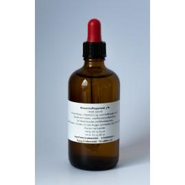 Wasserstoffsuperoxid 3% - frische Einzelanfertigung